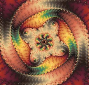 Matrix Quanten Wirbel Heliomatrix