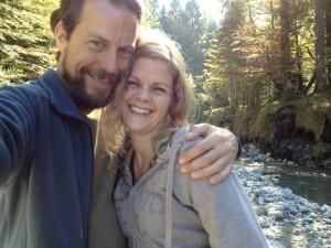 Anna-Katrin und Tobias