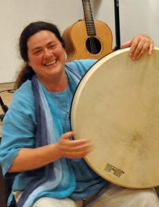 Iria Schärer Termin 15.August 2014